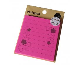 Giấy Notepad Motto 74x81mm CYNPUM-PI